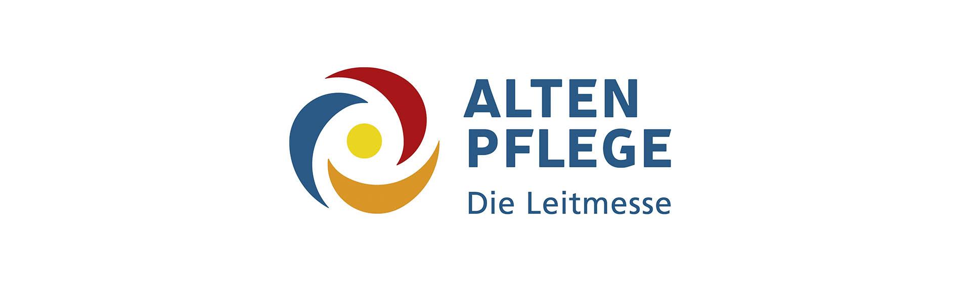 Logo Altenpflege Messe Hannover