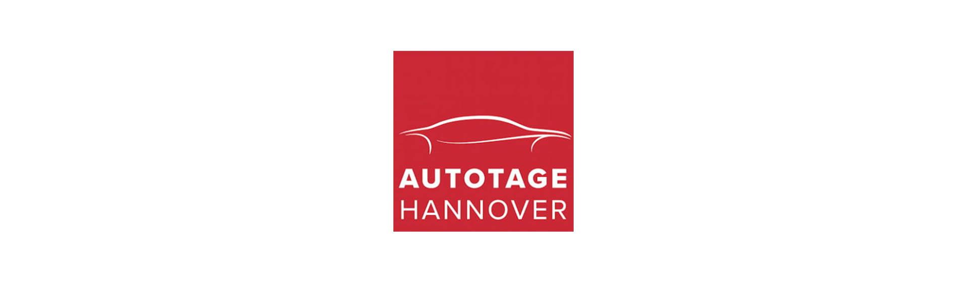 Logo AUTOTAGE Hannover