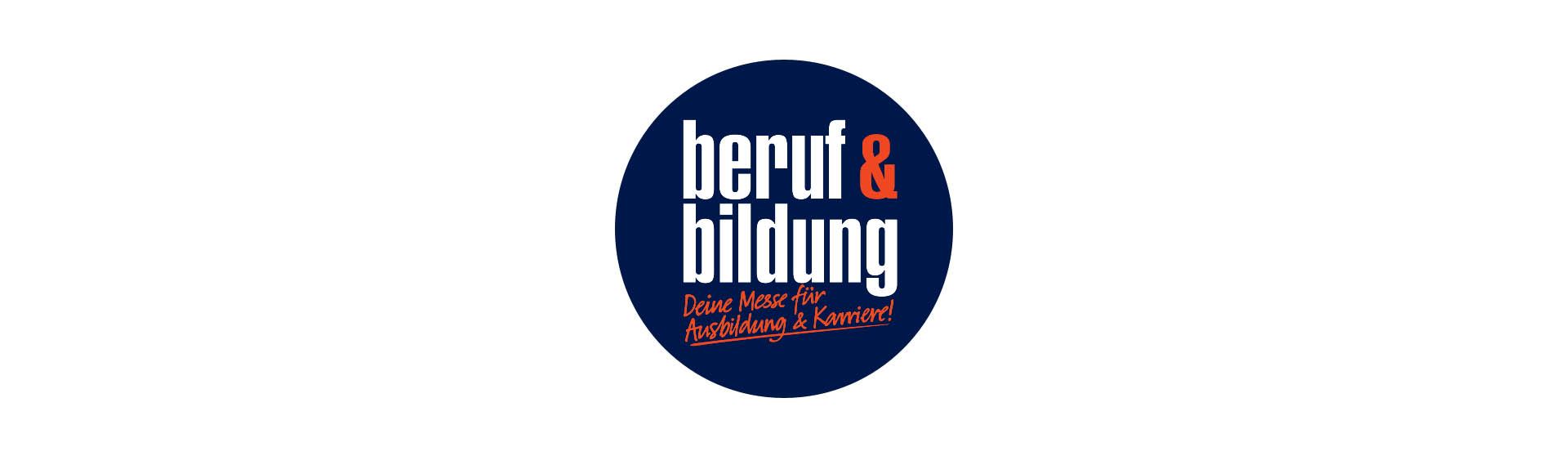 Logo beruf & bildung Hannover