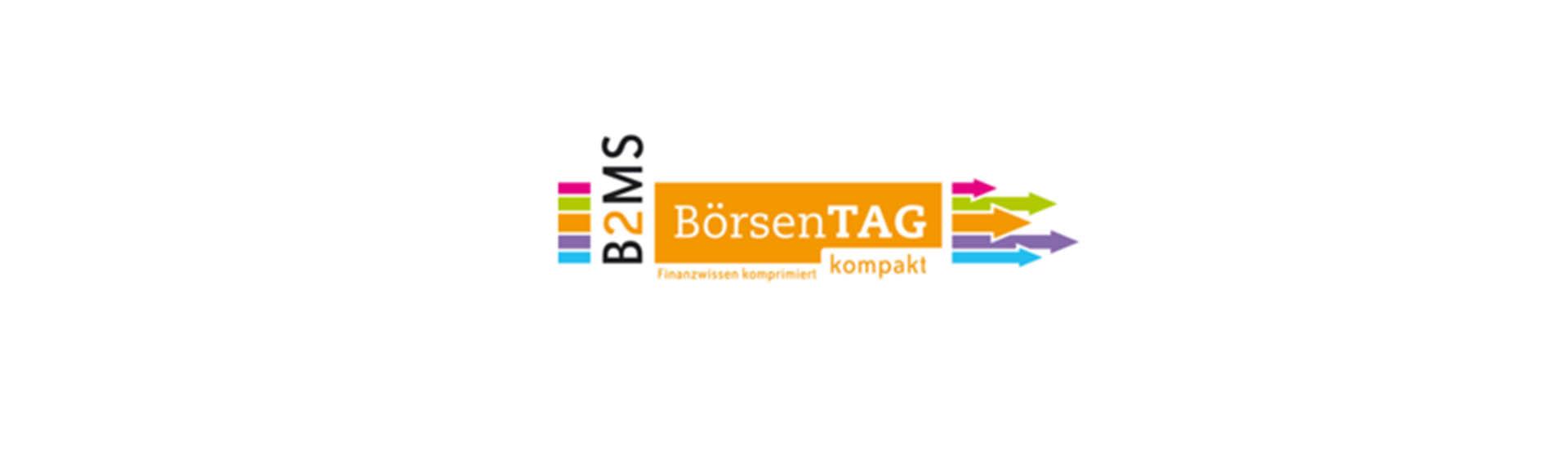 Logo Börsentag Kompakt Hannover
